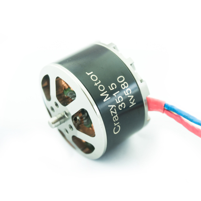 what does kv mean for brushless motor