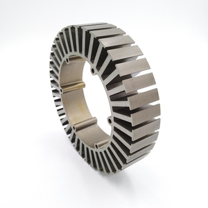 List 1--Outer Stator