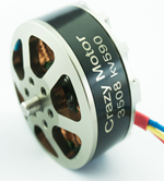 motor of quadcopter